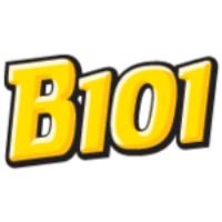 Logo de la radio B101