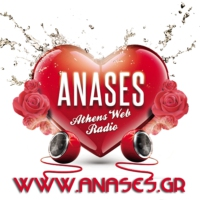Logo of radio station Anases