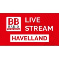 Logo of radio station BB RADIO - Havelland