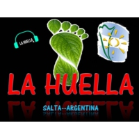 Logo of radio station Aires de la Huella