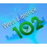 Logo de la radio West Limerick 102 FM (WLCR)