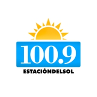 Logo of radio station Estación del Sol FIESTA