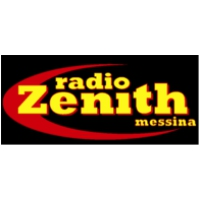 Logo of radio station Radio Zenith Messina