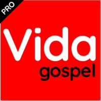 Logo of radio station Radio Gospel Vida