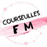 Logo of radio station Courseulles FM