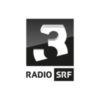 Logo of radio station SRF 3