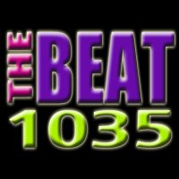 Logo de la radio The Beat 1035