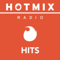 Logo of radio station Hotmixradio Hits