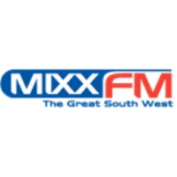 Logo de la radio Mixx FM The Great Southwest