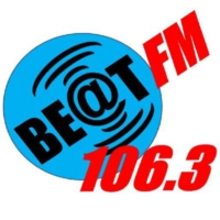 Logo of radio station Beat FM