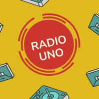Logo of radio station Radio Uno