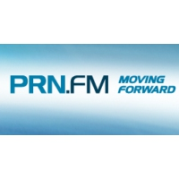 Logo of radio station PRN Progressive Radio Network