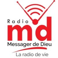 Logo of radio station Radio Messagers de Dieu