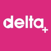 Logo de la radio Delta + 100% Souvenirs