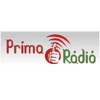 Logo of radio station Prima Radio Udvarhely 87.9 FM