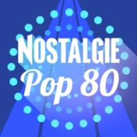 Logo de la radio Nostalgie Pop 80