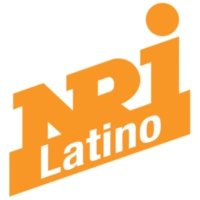 Logo of radio station NRJ - Latino