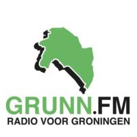 Logo of radio station Grunn FM