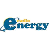 Logo of radio station Radio Energy