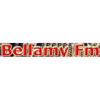 Logo of radio station Bellamy FM