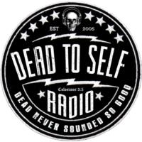 Logo de la radio Dead To Self Radio