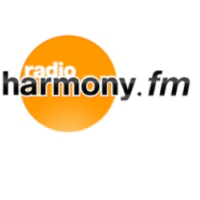 Logo of radio station Harmony FM