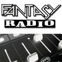Logo de la radio Fantasy Italo Disco Radio