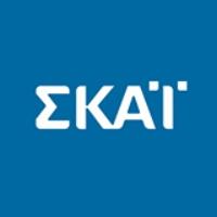 Logo of radio station Skai ΣΚΑΪ 100.3