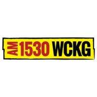 Logo de la radio WCKG 1530
