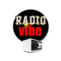 Logo of radio station Radio Vibe