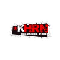 Logo de la radio KHRN
