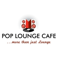 Logo de la radio POP LOUNGE CAFE