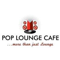 Logo de la radio POP LOUNGE CAFE
