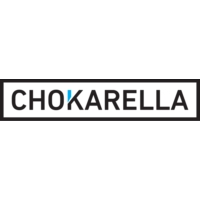 Logo of radio station Chokarella