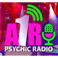 Logo of radio station A1R Psychic Radio