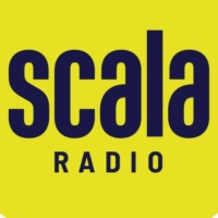 Logo of radio station Scala Radio