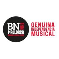 Logo de la radio BN Mallorca