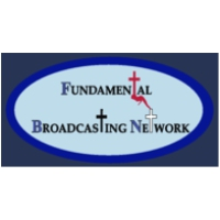 Logo of radio station FBN Fundamental Broadcast Network