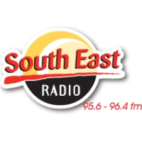 Logo of radio station South East Radio FM