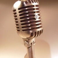 Logo of radio station HoneygodFM