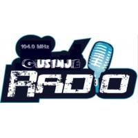 Logo de la radio Radio Gusinje