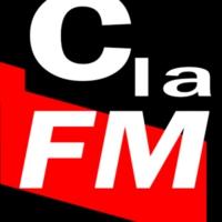 Logo of radio station C'EST  LA FM
