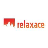 Logo of radio station Relaxace - Oheň v krbu