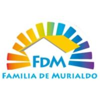 Logo of radio station Radio Murialdo y Familia