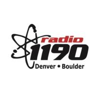 Logo de la radio KVCU Radio 1190