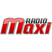 Logo of radio station Radio Maxi