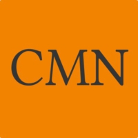 Logo of radio station Radio CMN