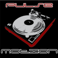 Logo of radio station Pulse Motion radio