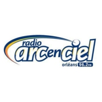Logo of radio station Radio Arc en Ciel - 96.2 FM