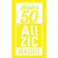 Logo de la radio Allzic Radio ANNEES 50